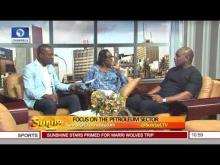 Sunrise: Focus On The Petroleum Sector Pt.4