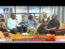 Sunrise: Focus On The Petroleum Sector Pt.4