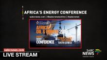 Africa Oil & Power -  Africa's Energy Conference, 10 October 2019